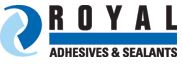 Royal Adhesives & Sealants.